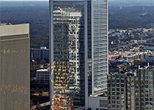 Wells Fargo – Duke Energy Center