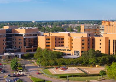 Sentara Leigh Memorial Hospital